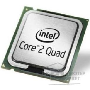 Процессор Intel CPU  Core 2 Quad Q9300 2,50GHz  LGA775 cache 2*3072, 1333MHz  BOX