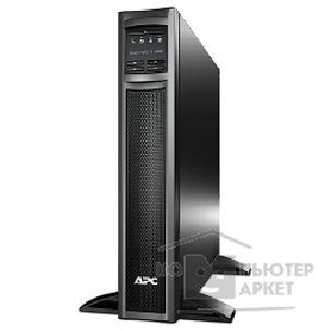 ИБП APC by Schneider Electric APC Smart-UPS X 1000VA SMX1000I