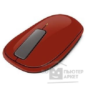 Microsoft Мышь  Explorer Touch Rust Red USB Mac/ Win U5K-00016