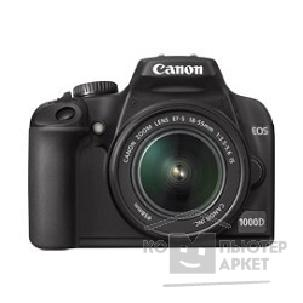 �������� ���������� Canon EOS 1000D Kit EF-S 18-55 IS