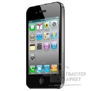 Смартфон Apple iPhone 4S 64Gb black MD258/ 257/ MD269 + вилка GNL