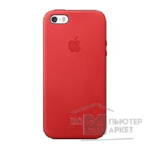Смартфон Apple MF046ZM/ A  iPhone 5s Case - Red