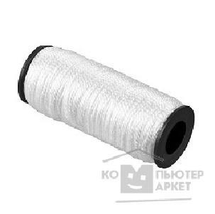 СИБИН Шнур кручёный капроновый , диаметр - 1,5 мм, длина - 100 м (катушка), 45 кгс [50526]/СИБИН 50526 50526