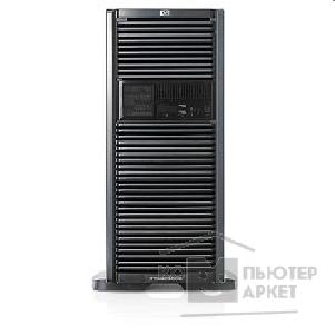 Сервер Hp 470065-174 ML370G6 E5520 2.26GHz-8MB Quad Core 1P, 3x2GB 2x146GB P410/ 512 BBWC DVD-RW