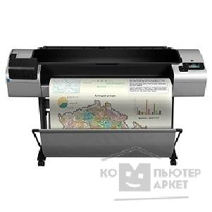 Плоттер Hp Designjet T1300 PostScript 1118 mm  CR652A