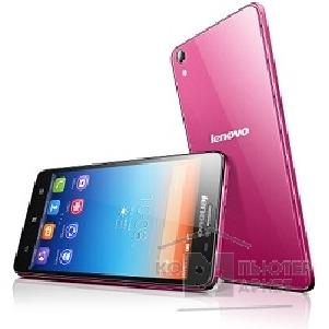 "��������� ������� Lenovo IdeaPhone S850 [P0QQ0015RU] Pink 5.0"" Qualcomm 1300 ��� 1024 �� Flash drive 16 �� Android 4.4"