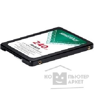 накопитель Smartbuy SSD 240Gb Splash SB240GB-SPLH-25SAT3