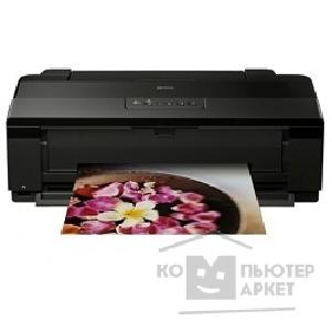 Принтер Epson Stylus Photo 1500W C11CB53302