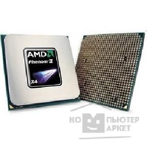 Процессор Amd CPU  Phenom II X4 960 OEM