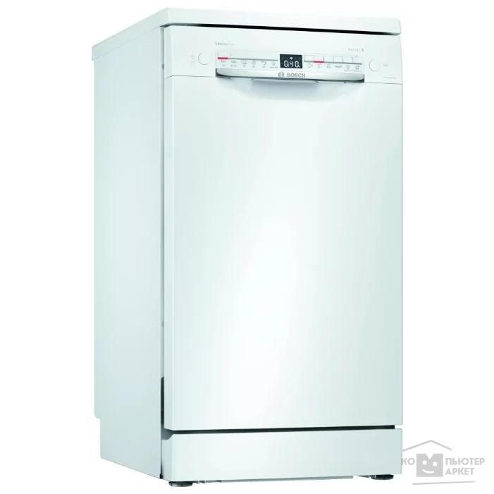 Посудомоечная машина Bosch SPS2HMW1FR белый (узкая)/Bosch SPS2HMW1FR SPS2HMW1FR