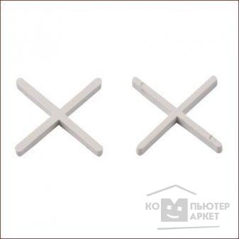 STAYER 5мм крестики для плитки, 100шт [3380-5]/Stayer 3380-5 3380-5