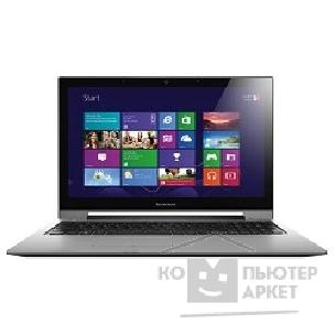 "Ноутбук Lenovo IdeaPad S500T [59385696 ] Core i3 3217U 1.8Ghz / 4G/ 500Gb/ 15.6""/ Touch/ noDVD/ Ext:GeForce GT720M 2Gb/ Cam/ BT/ WiFi/ W8"
