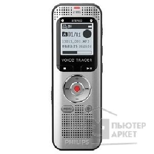 Диктофон Philips DVT2000/ 00 Диктофон [00-00001651]