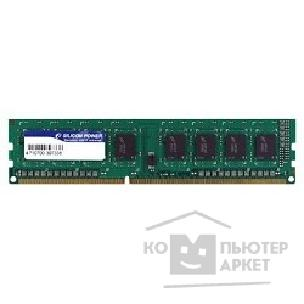 Модуль памяти Silicon Power DDR3 DIMM 4GB PC3-12800 1600MHz SP004GBLTU160V01