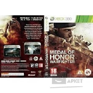 Игры Microsoft Medal of Honor: Warfighter русская версия