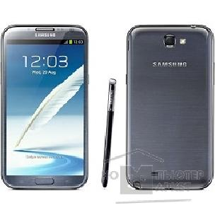 ��������� ������� Samsung Galaxy Note II N7100 16Gb Titanium Gray / Grey