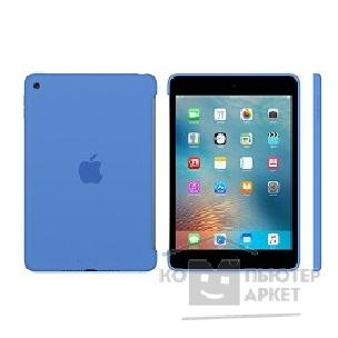 Аксессуар Apple MM3M2ZM/ A Чехол  iPad mini 4 Silicone Case - Royal Blue