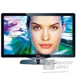 Телевизор Philips LED  40PFL8605H/ 60 Black FULL HD 3D Ready Wi-Fi Media Connect Rus