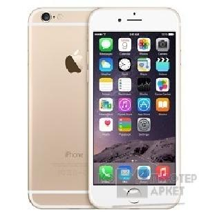 APPLE гаджет Apple iPhone 6 Gold 128GB A1586 [MG4E2RU/ A]