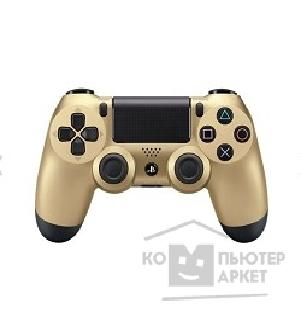 ���������� � ������� Sony PS 4 �������  DualShock gold ������� CUH-ZCT1E/ 50911701