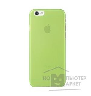 Чехол Ozaki O!coat 0.3 JELLY case for iPhone 6. Green OC555GN