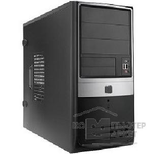 Корпус Inwin Midi Tower  EAR-003BS Black 450W ATX [6053554]