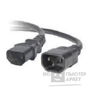 Кабель Cisco CAB-C13-C14-2M= Power Cord Jumper, C13-C14 Connectors, 2 Meter Length