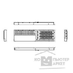 Опция к серверу Chenbro REAR WINDOW,2U,RISER, RM215/ 217 88H321400-001