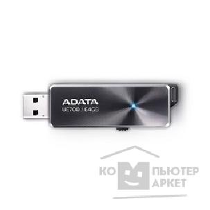Носитель информации A-data Flash Drive 64Gb UE700 AUE700-64G-CBK