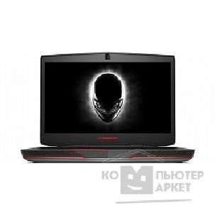 "Ноутбук Dell Alienware A17-7970 17,3"" FHD i7-4700M/ 1TB+ 80G/ 16GB/ BT/ 780M 4096 Mb/ Win8.1/ Silver"