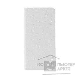 Чехол Ozaki O!coat 0.4 + Folio case for iPhone 6 Plus. White OC581RD