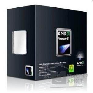 Процессор Amd CPU  Phenom II X2 560 BOX
