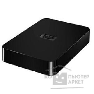 "Носитель информации Western digital HDD 750Gb WDBPCK7500ABK-EESN  USB3.0, 2.5"" Elements SE Portable, black"