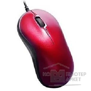Gigabyte Мышь  GM-M5050/ V2 DARK RED USB