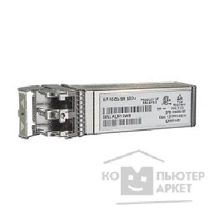 Сетевое оборудование Hp BladeSystem c-Class 10Gb Short Range Small Form-Factor Pluggable Option 455883-B21