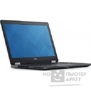 Ноутбук Dell Precision 3510 [3510-9808] black 15.6""