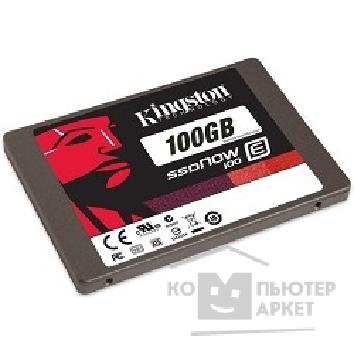 накопитель Kingston SSD 100GB E100 Series SE100S37/ 100G