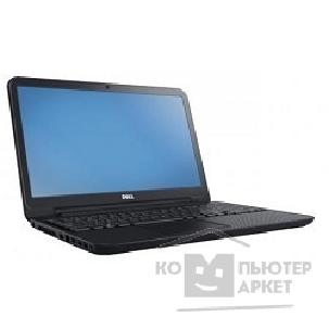 "Ноутбук Dell Inspiron 3521 3521-8485 Black 15.6"" HD i3-3217U/ 4Gb/ 500GB/ HD4000/ DVDRW/ WiFi/ BT/ cam/ Linux"