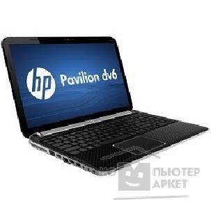 "Ноутбук Hp A8U49EA  Pavilion dv6-6c05er A8 3530MX/ 6Gb/ 750Gb/ DVD/ HD7670 1Gb/ 15.6""/ HD/ WiFi/ BT/ W7HB/ Cam/ 6c/ Metal Dark Umb"