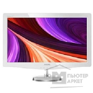"Монитор Philips LCD  23.6"" 248C3LHSW/ 00 White"