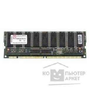 ������ ������ Kingston DIMM 512Mb SDRAM PC-133 ECC Reg [KVR133X72RC3/ 512]
