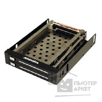 Устройство Snap-In Double Drive Addonics AE25SNAP2SA
