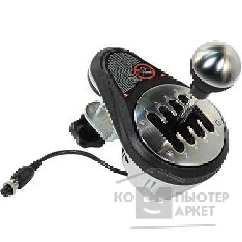 Thrustmaster Коробка передач  TH8A Shifter Add-On, PS3/ PS4/ PC/ XboxOne, 4060059