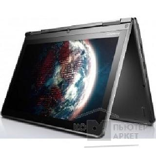 "Ноутбук Lenovo ThinkPad Yoga 12 i5 5200U/ 8Gb/ SSD240Gb/ 5500/ 12.5""/ TS/ FHD/ W8.164/ black/ WiFi/ BT/ Cam [20dl003ert]"