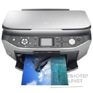 Принтер Epson Stylus Photo RX640 принтер/ сканер/ копир [C11C608023CR]