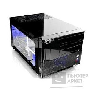 Корпус Thermaltake MiniTower  VF6000BWS LANBOXLite/ Black/ SECC/ win/ без БП!