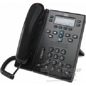 Интернет-телефония Cisco CP-6945-C-K9=  UC Phone 6945, Charcoal, Standard Handset