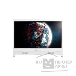 "Моноблок Lenovo IdeaCentre C260 [57328290] White 19.5"" HD+ Cel J1800/ 2Gb/ 500Gb/ DVDRW/ W8.1/ k+m"