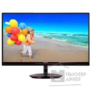 "Монитор Philips LCD  27"" 274E5QSB/ 00 01 Black-Cherry"