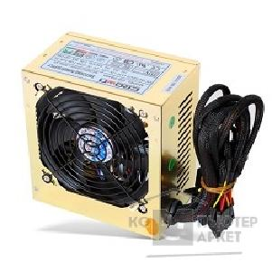 Блок питания Crown Блок питания CM-PS450W  20+4in, 120mm FAN, SATA*2, PATA big Molex *4, FDD*1, 4+4pin, Lines 2x12V RTL